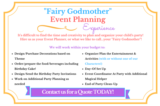 Fairy Godmother Experience (1)