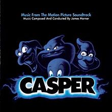 Casper_Soundtrack_cover