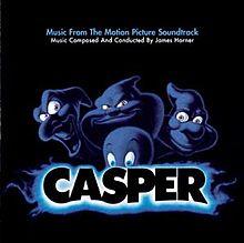 Casper_Soundtrack_cover