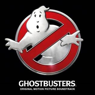 Ghostbusters_2016_-_Album