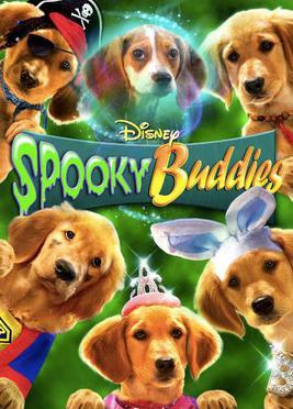 SpookyBuddies
