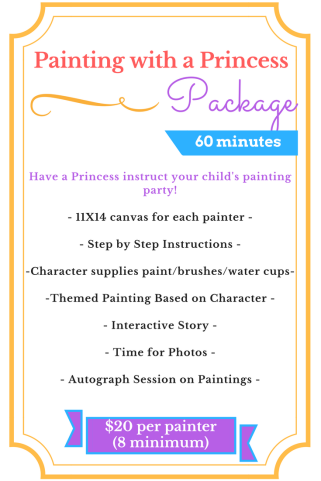 Painting with a Princess (1)