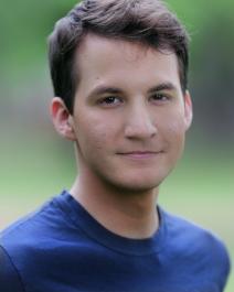 Cody R. Arn Headshot